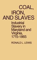 Coal, Iron, and Slaves