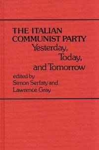 The Italian Communist Party