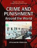 Crime and Punishment around the World [4 volumes]