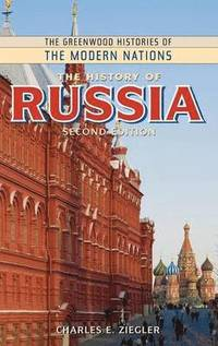 The History of Russia, 2nd Edition