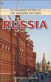 History of Russia, 2nd Edition
