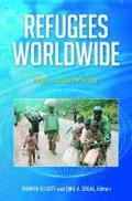 Refugees Worldwide [4 volumes]