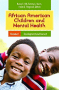 African American Children and Mental Health [2 volumes]