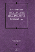 United States Legal Discourse