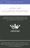 Elder Law Litigation Strategies