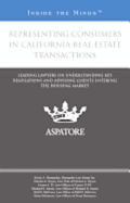 Representing Consumers in California Real Estate Transactions