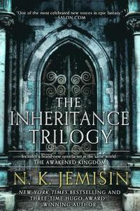 The Inheritance Trilogy