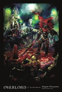 Overlord, Vol. 2 (light novel)