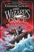 Wizards Of Once: Knock Three Times