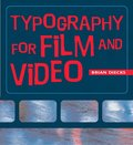 Typography in Film & Video