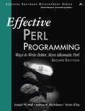 Effective Perl Programming 2nd Edition