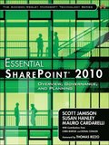 Essential SharePoint 2010