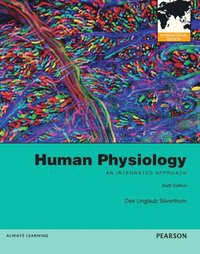 Human physiology an integrated approach global edition dee human physiology an integrated approach global edition dee unglaub silverthorn hftad 9781292094939 bokus fandeluxe Image collections
