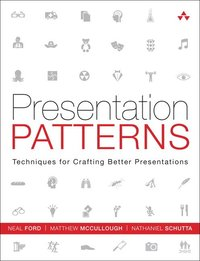 Presentation Patterns: Techniques for Crafting Better Presentations
