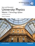 University Physics with Modern Physics Technology Update, Volume 1 (Chs. 1-20)