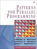 Patterns for Parallel Programming (paperback)