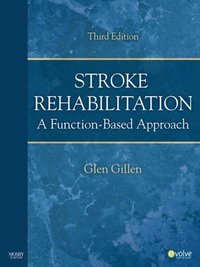 Stroke Rehabilitation - E-Book