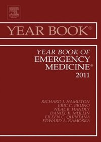 Year Book of Emergency Medicine 2011 - E-Book