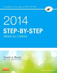 Step-by-Step Medical Coding, 2014 Edition - E-Book
