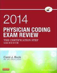 Physician Coding Exam Review 2014 - E-Book