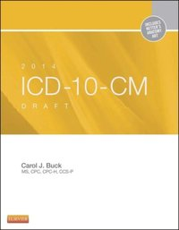 2014 ICD-10-CM Draft Edition - E-Book