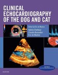 Clinical Echocardiography of the Dog and Cat - E-Book