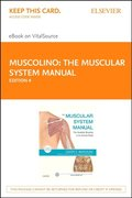 Muscular System Manual - E-Book