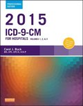 2015 ICD-9-CM for Hospitals, Volumes 1, 2 and 3 Professional Edition - E-Book