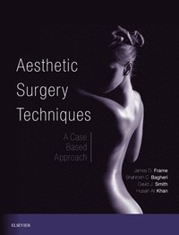 Aesthetic Surgery Techniques E-Book