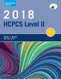 2018 HCPCS Level II Professional Edition