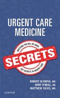 Urgent Care Medicine Secrets E-Book