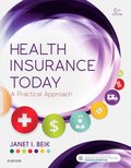 Health Insurance Today - E-Book