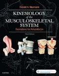 Kinesiology of the Musculoskeletal System - E-Book