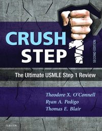 Crush Step 1 E-Book
