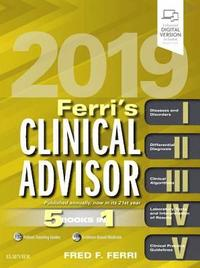 Ferri's Clinical Advisor 2019