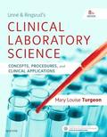 Linne & Ringsrud's Clinical Laboratory Science