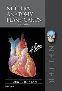 Netter S Anatomy Coloring Book Updated Edition John T Hansen