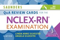 Saunders Q & A Review Cards for the NCLEX-RN(R) Examination - E-Book