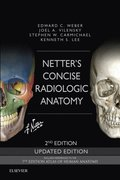 Netter's Concise Radiologic Anatomy Updated Edition E-Book