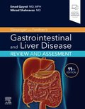 Sleisenger and Fordtran's Gastrointestinal and Liver Disease Review and Assessment E-Book