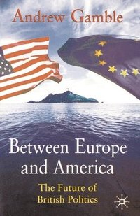 Between Europe and America