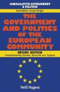 Government and Politics of the European Community