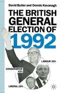 The British General Election of 1992