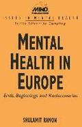 Mental Health In Europe