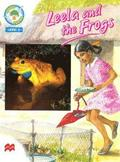 Living Earth;Leela &; The Frogs