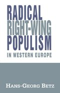 Radical Right-wing Populism and Western Europe