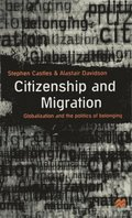 Citizenship and Migration