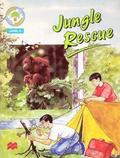 Living Earth;Jungle Rescue