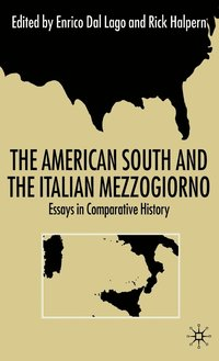 The American South and the Italian Mezzogiorno