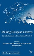 Making European Citizens